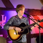 Live Events Scott Matthews